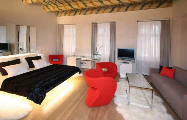 Three Storks Hotel - Room - 20