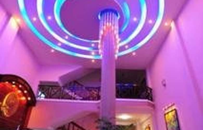 Violet Hotel - General - 2