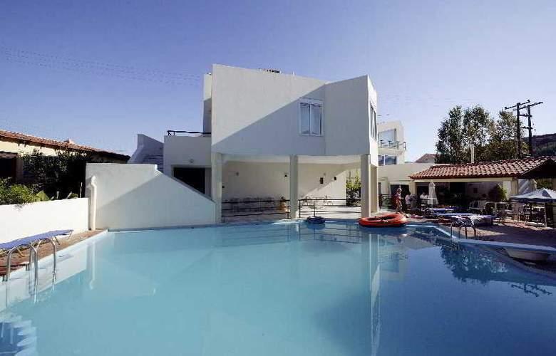 Elmas Dream - Pool - 4
