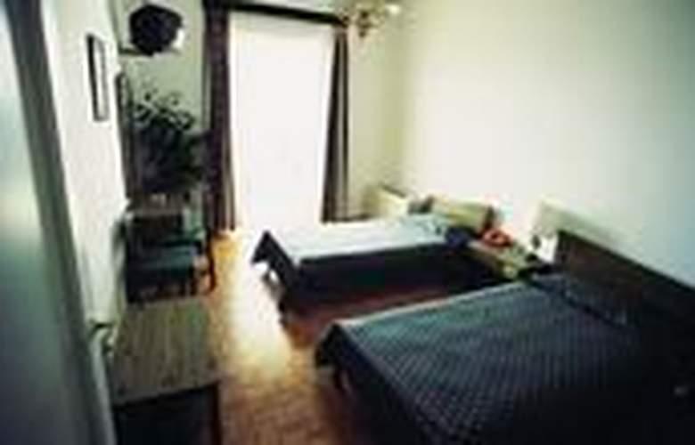 Vouzas - Hotel - 0