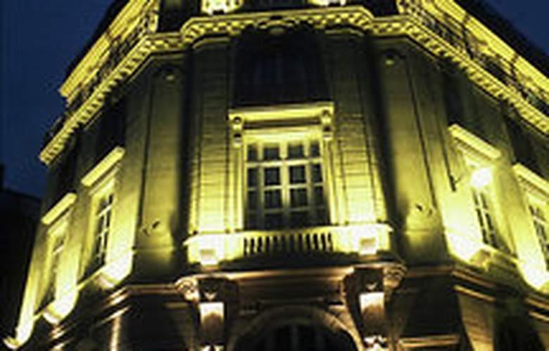 Grand Hotel Du Palais Royal - General - 1