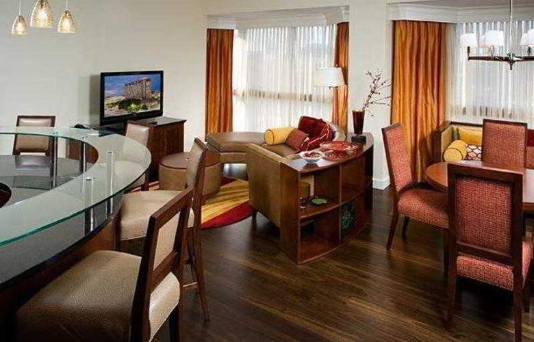 Richmond Marriott - Hotel - 7