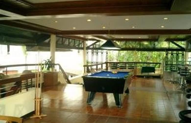 Lanna View Hotel & Resort Chiang Mai - Sport - 10