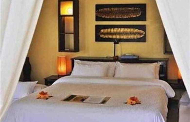 El Rio y Mar Resort - Room - 6