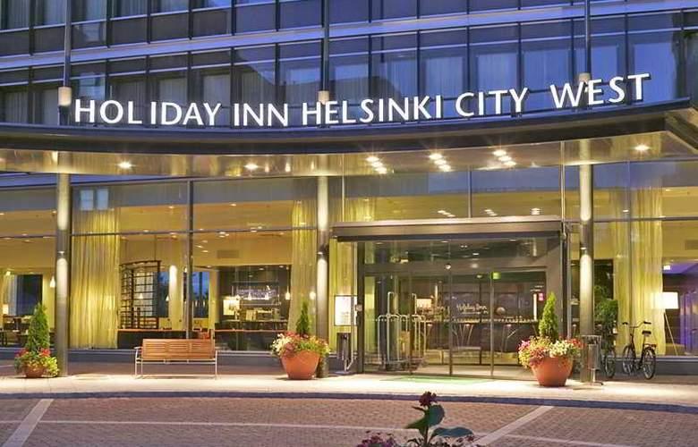 Holiday Inn Helsinki - West Ruoholahti - Hotel - 0