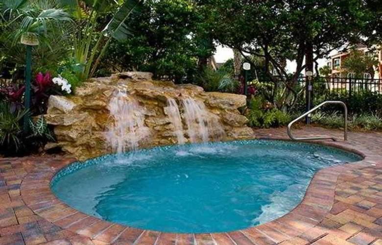 Courtyard Orlando Lake Buena Vista at - Hotel - 8