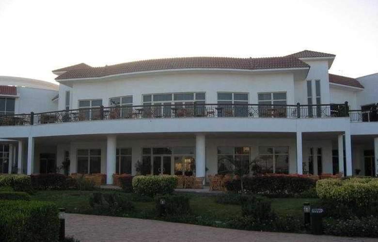 Grand Seas Hostmark Resort - General - 3
