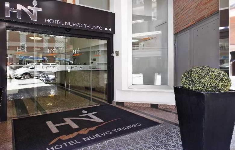 Nuevo Triunfo - Hotel - 2