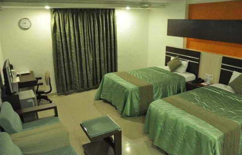 Best Western Yuvraj - Hotel - 8