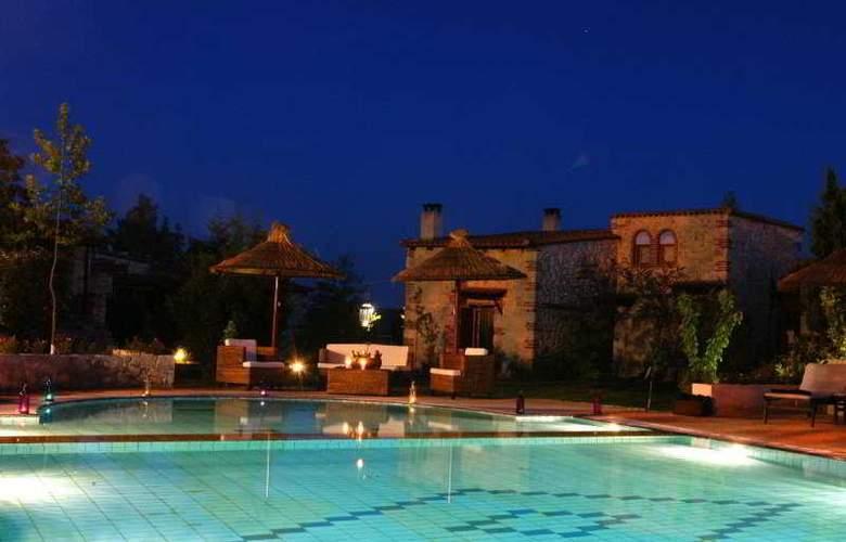 Petrino Suites - Hotel - 0