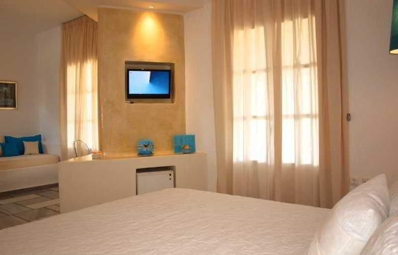 Paros Agnanti - Room - 3