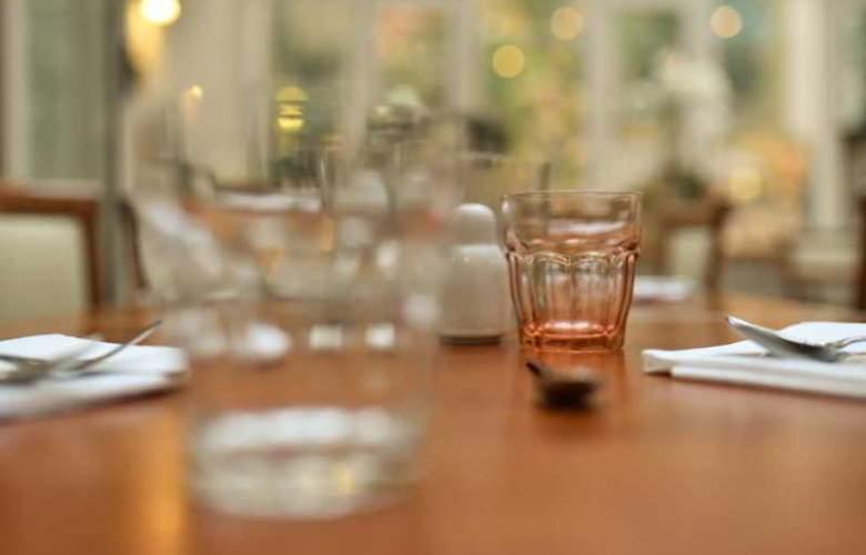 Scandic Berlin Kurfürstendamm - Restaurant - 27