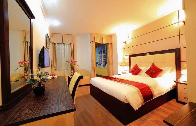 Golden Cyclo Hotel - Room - 14