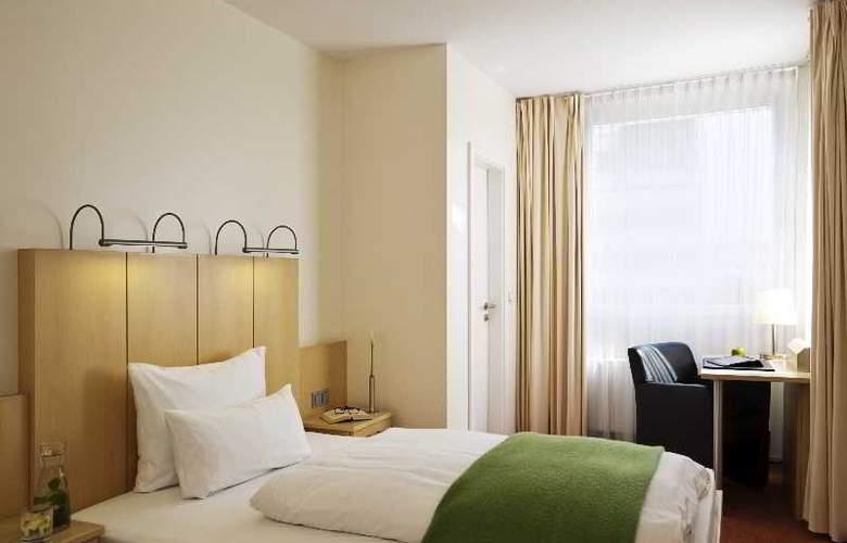 NH Berlin City-West - Room - 1
