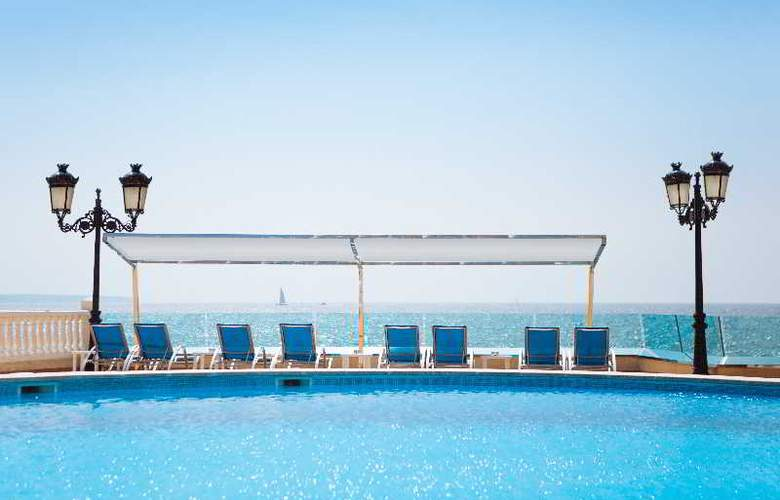 Europe Playa Marina - Pool - 40
