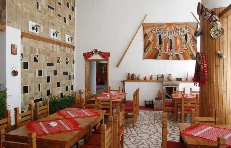 Transilvania - Restaurant - 8