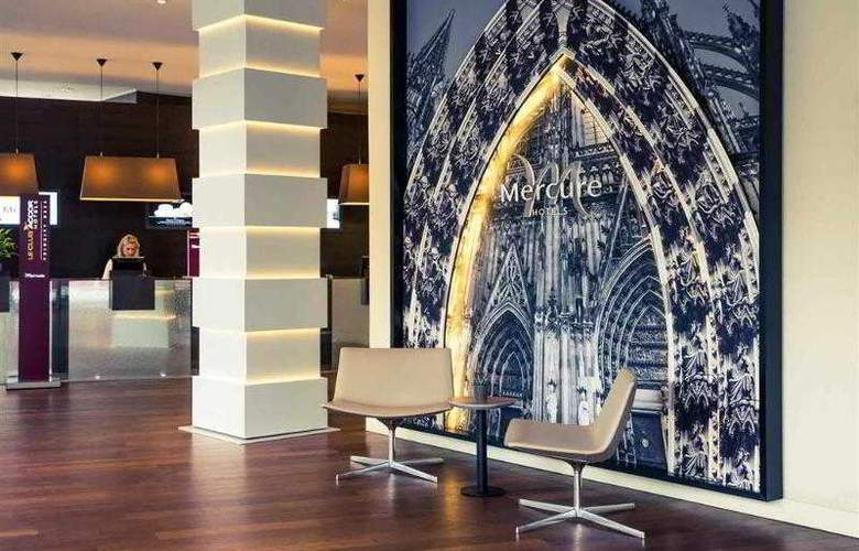 Mercure Severinshof Koeln City - Hotel - 0