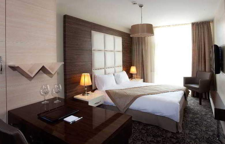 Derpa Suite Hotel Osmanbey - Room - 3