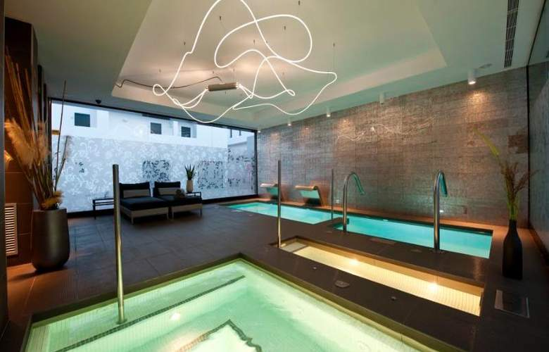 Migjorn Ibiza Suites And Spa - Pool - 15