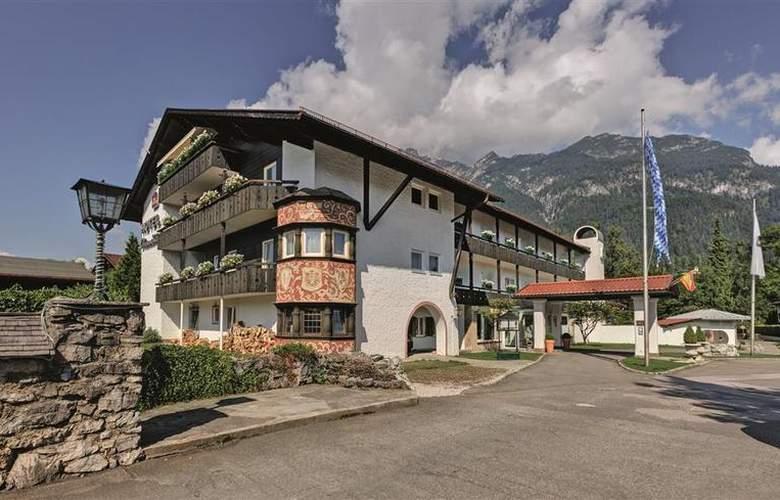 Best Western Hotel Obermühle - Hotel - 39