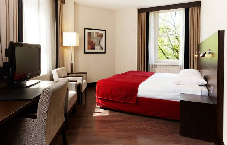 NH City Centre Amsterdam - Room - 9