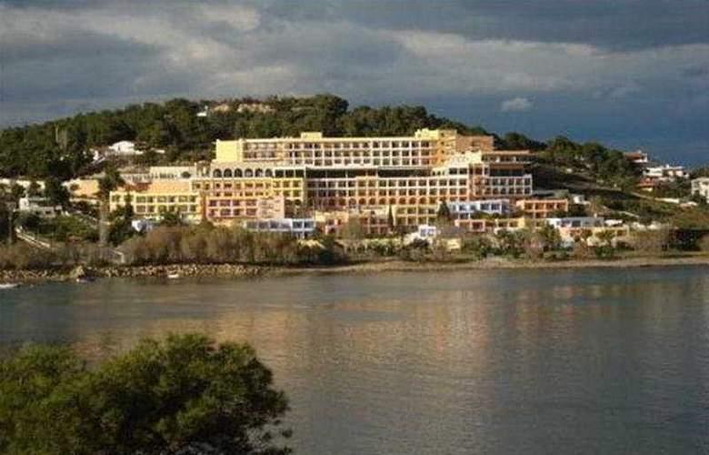 Mare Nostrum Hotel Club Thalasso - Hotel - 0