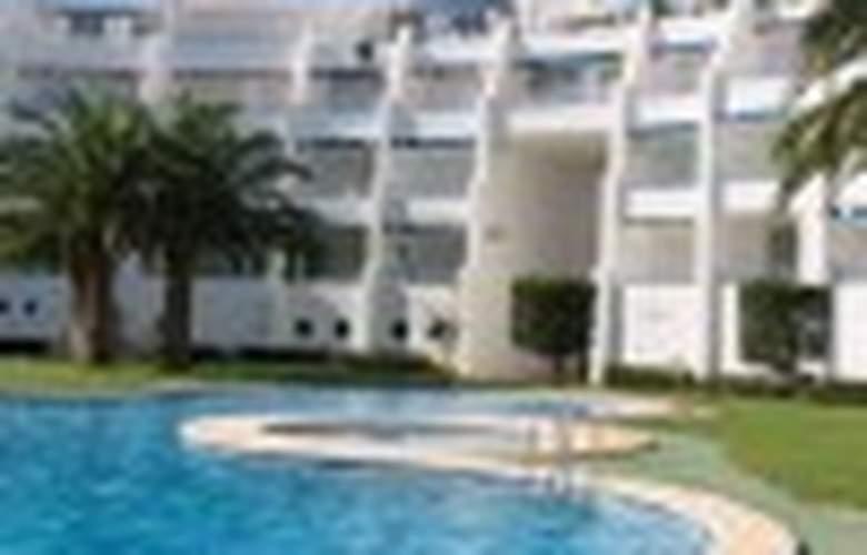 Nova Romana Lloguers Altamar - Hotel - 0
