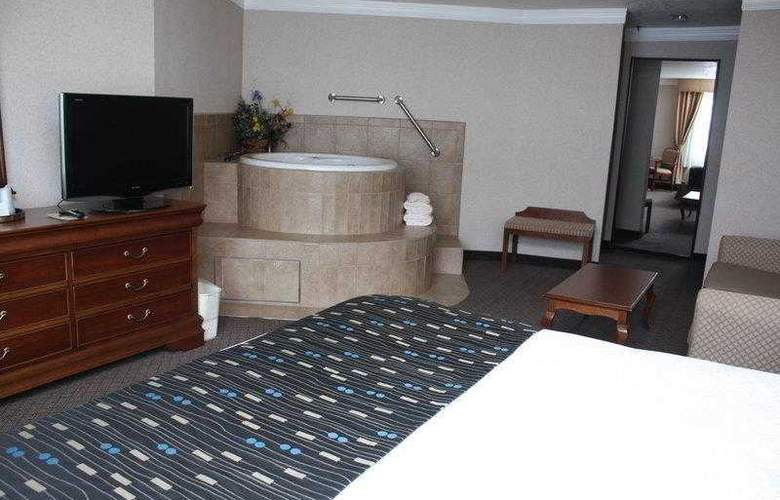 Best Western Landmark Inn - Hotel - 34