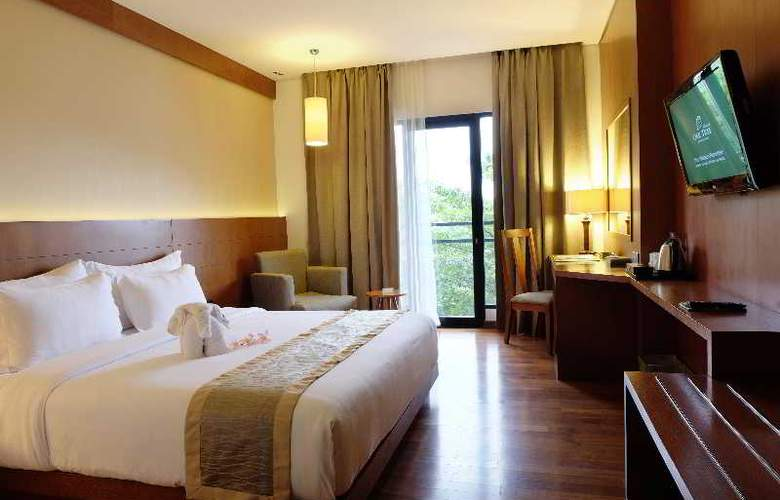Oaktree Emerald Semarang - Room - 21