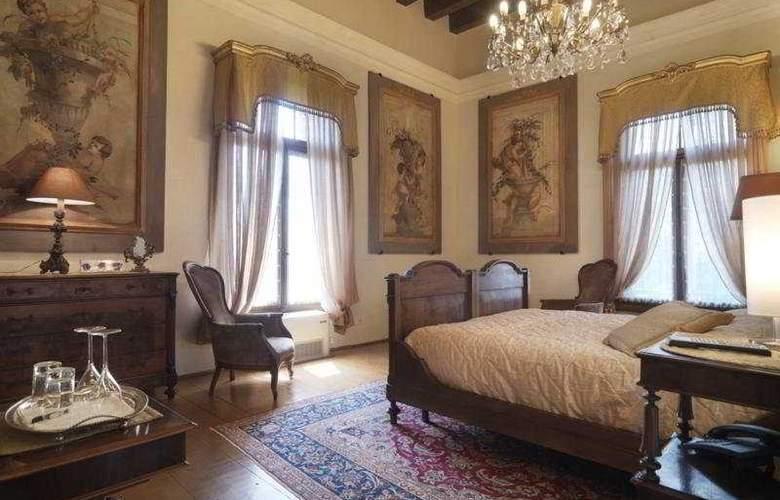 Relais Castello Bevilacqua - Room - 5