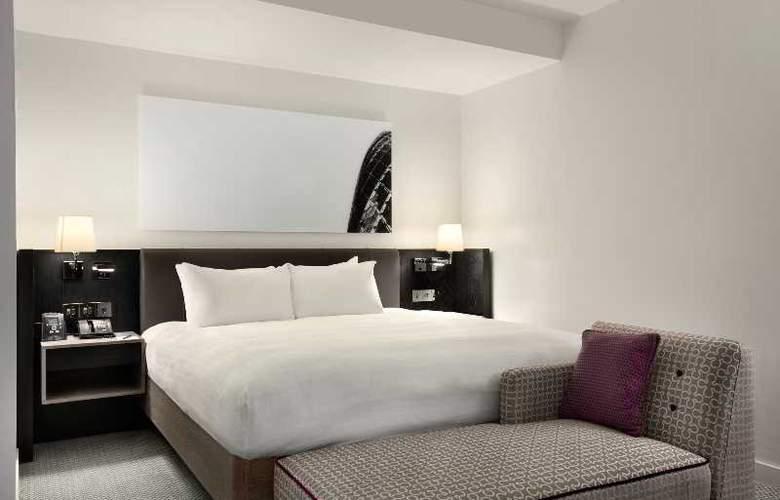 Hilton London Angel Islington - Room - 12