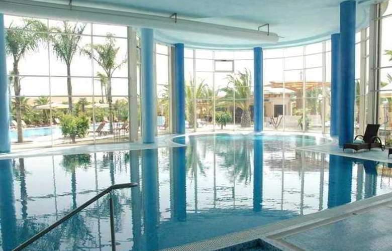 Hilton Garden Inn Matera Italy - Hotel - 3