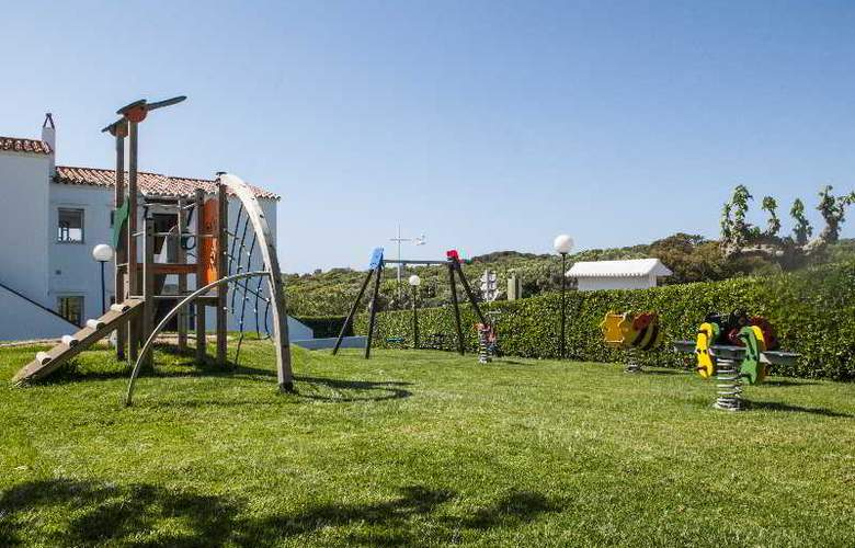 Naranjos Resort Menorca - Sport - 25