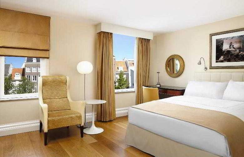 Pulitzer - Hotel - 19