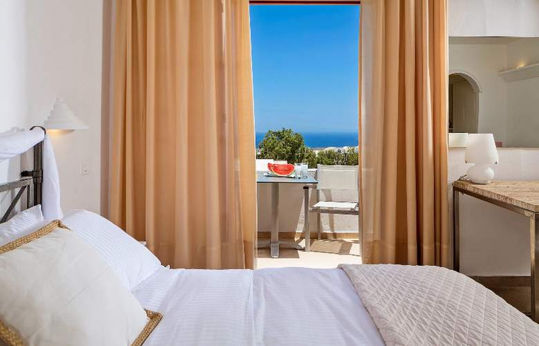Kalisti Hotel & Suites - Room - 19