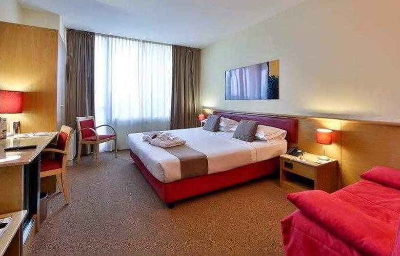 BEST WESTERN Hotel Farnese - Hotel - 1