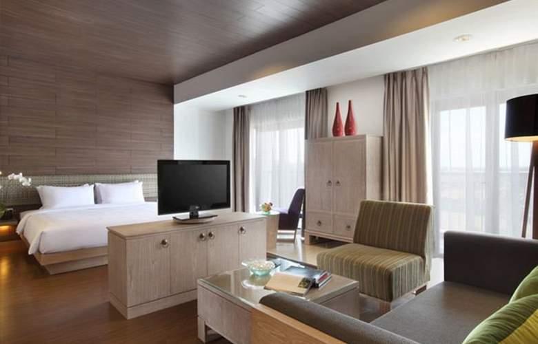 Santika Siligita Nusa Dua - Room - 11