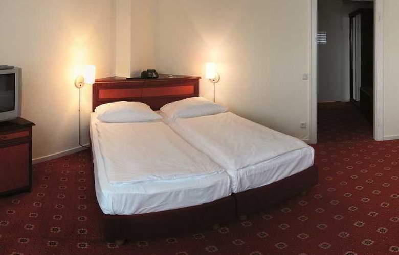 Leonardo Inn Airport Hotel Hamburg - Room - 3