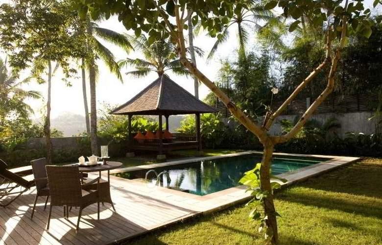 The Samaya Ubud - Pool - 7