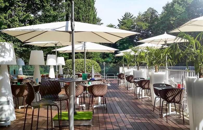 Novotel Avignon Nord - Restaurant - 58