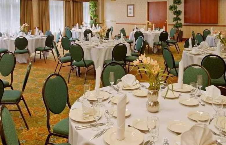 Hilton Garden Inn Richmond Innsbrook - Conference - 6