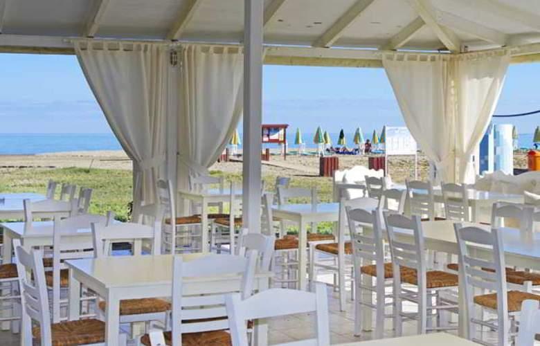 Mythos Palace - Restaurant - 20