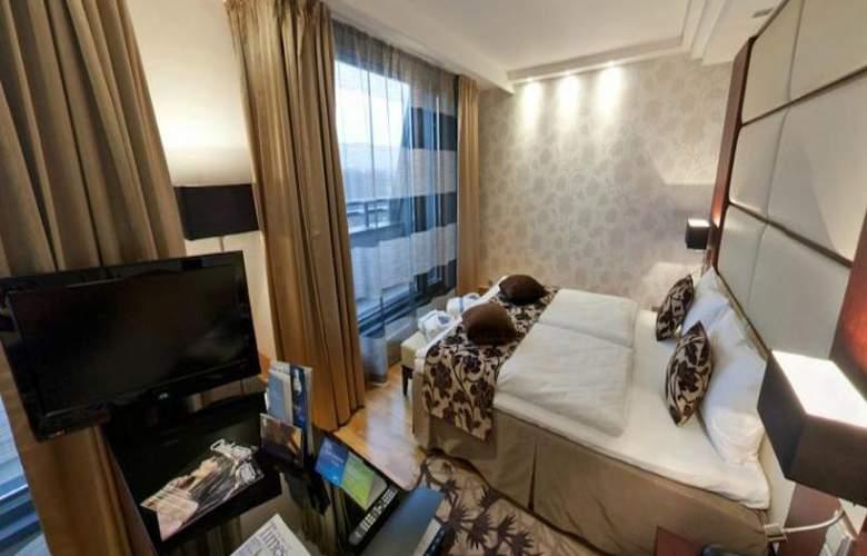 Radisson Blu Elizabete Hotel - Room - 9