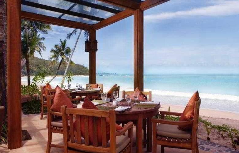 Le Meridien Khao Lak Beach and Spa Resort - Restaurant - 11