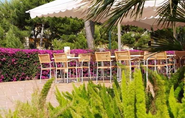 Zafiro Mallorca - Bar - 25