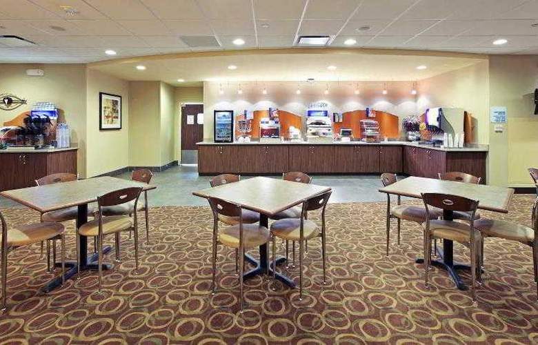 Holiday Inn Express & Suites Downtown Fort Worth - Hotel - 9