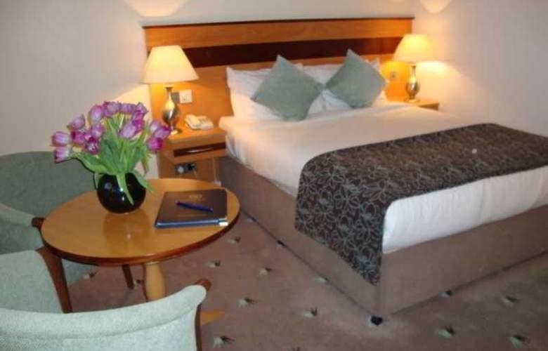Ard Ri House Hotel - Room - 9