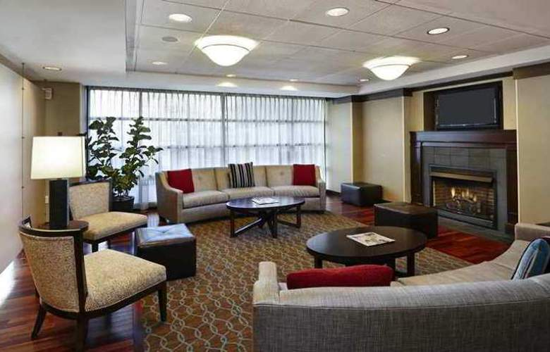 Homewood Suites by Hilton Silver Spring - Hotel - 0