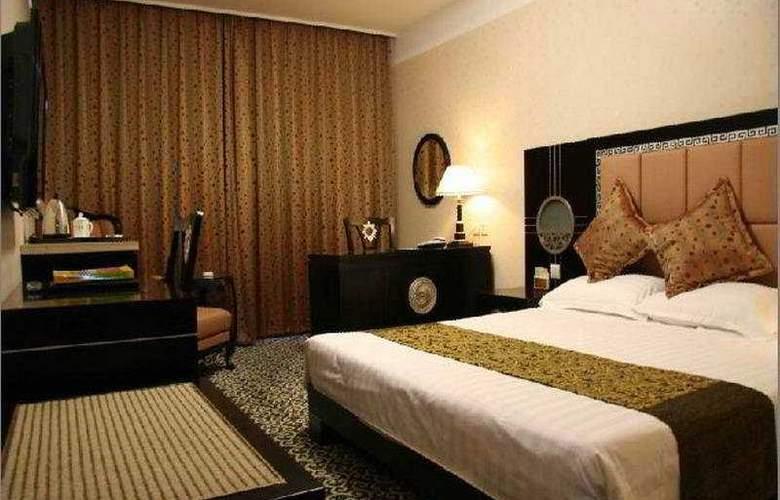 Si Fang Qingdao - Room - 6