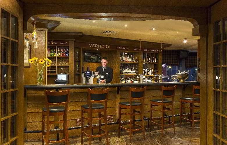 Holiday Inn Amsterdam - Bar - 10